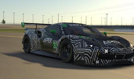 ApexSimRacing.com - Ferrari 488 GT3