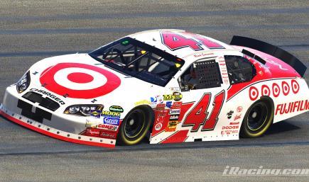 2006 Reed Sorenson Target Dodge