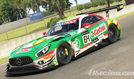 2020 R Motorsport Bathurst 12 Hour