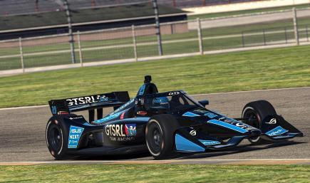 GTSRL Dallara IR18