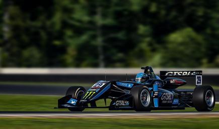 GTSRL Dallara F3