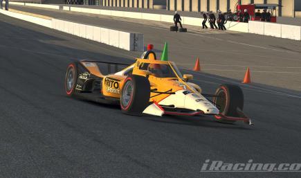 FritoSport Racing