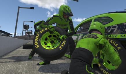 Ratel Racing Team Suit