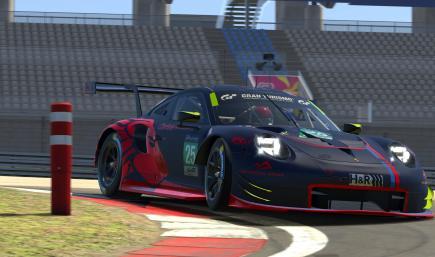 Huber Motorsport #25  2020 NLS (VLN)