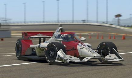 Marlboro Dallara IR18