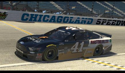 2020 Cole Custer Autodesk - HAAS Tooling