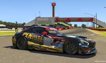 Erebus Penrite Racing
