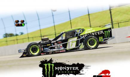 Monster SK Modified v1 2020