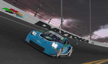 2021 IMSA Weathertech   1ST Phorm   Wright Motorsports   Porsche