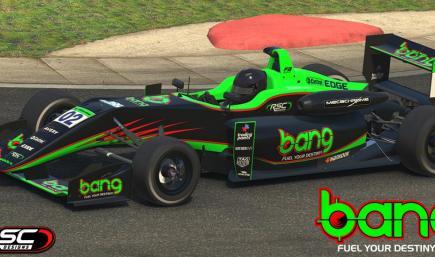 Bang Sour Heads- Dallara F3