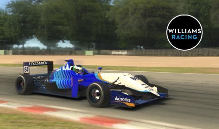 Williams Racing F1 2021