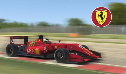 Scuderia Ferrari F1 2021