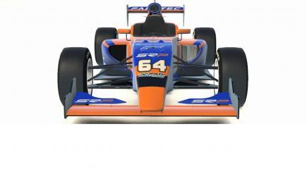 Indy Pro PM18 Stradi 2021