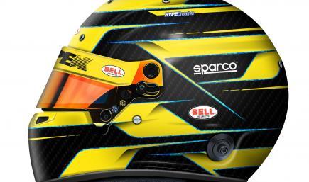 HypeX Racewear x Fritz Motorsports/SF designs