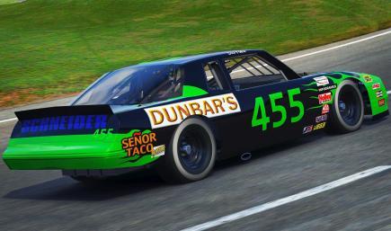 2002 Dick Piston Dunbars Monte Carlo