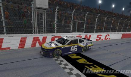 OppositeLock 2021 Bobby Unser NASCAR Throwback