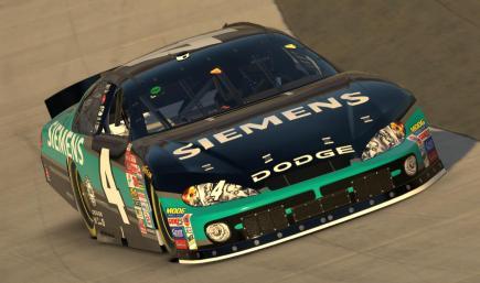 Siemens Fictional 2002 Dodge