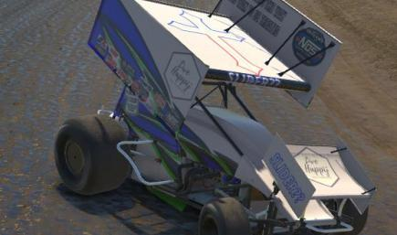 This sprint car is a special One for god Plz run it with respect