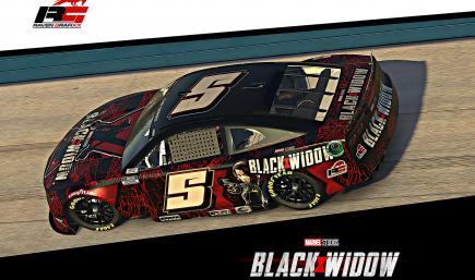 BlackWidow chevycamarozl12022 v2D TP