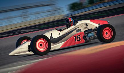Nike Formula Vee