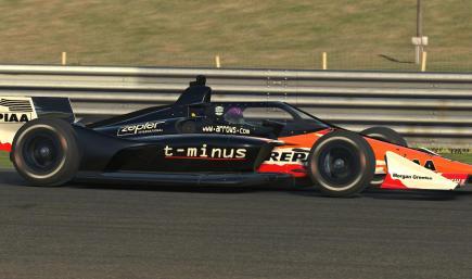 1999 Arrows F1 Repsol car