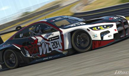 BMW M4 GT3 OFFICIAL ABSOLUTE MOTORSPORT