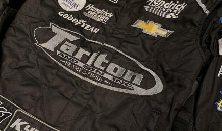 Kyle Larson #5 Tarlton 2021 NASCAR Cup Series