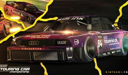 TART Touring Car Championship