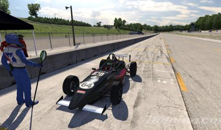 Band of Others Skip Barber